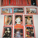 1979 Topps Buck Rogers TV show card set - complete - 88 cards, Gil Gerard