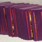 1993 Deathwatch 2000 Continuity Comics, Complete card set 100 cards, NM/M