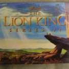 Skybox Lion King II (2) movie card set, 80 cards NM/M Walt Disney