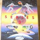 1992 SpaceShots (Space Shots) Series 3 factory card set, 110 cards NM/M,