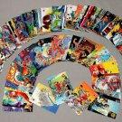 1993 & 1994 Valiant Era series 1 & 2 (I & II) comic card sets, NM/M Magnus Robot Fighter