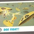 1986 Uranus Strikes non-sports science fiction trading card #32 NM/M - Mars Attacks copy