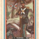 1953 Topps Fighting Marines card #94 (C) - U.S. Marines - 1861 VG
