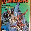 Daredevil #159 (C) comic book, Marvel Comics, VF/NM condition, 2nd Frank Miller