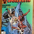 Daredevil #159 (D) comic book, Marvel Comics, VF/NM condition, 2nd Frank Miller