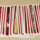 42 different 1982 Donruss Magnum P.I. (PI) TV show cards, Tom Selleck Ferrari 308 EX/NM/M