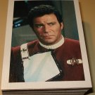 1984 FTCC Star Trek III Search For Spock cards near set 3 cards missing EX/NM William Shatner