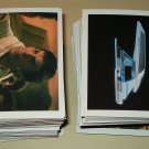 183 assorted 1984 FTCC Star Trek III (3) Search For Spock movie cards EX/NM Leonard Nimoy lot2