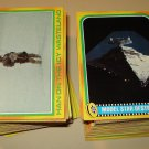 178 assorted 1980 Topps Star Wars Empire Strikes Back Series 3 card set (yellow) NM/M Darth Vader