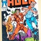 Marvel Comics - The Incredible Hulk #330 comic book, VF/NM condition, 1st Todd McFarlane art