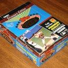 1991 Topps Stadium Club baseball card full (wax) box, never opened, 36 packs, Series 1