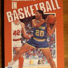 Great Moments in Basketball VHS video tape movie film, college hoops UCLA, LSU, more