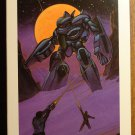Robotech New Generation Vol. 6 VHS animated video tape movie film cartoon, Japanese manga, anime