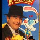 Who Framed Roger Rabbit VHS video tape movie film,  Steven Spielberg, Bob Hoskins Jessica