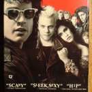 The Lost Boys VHS video tape movie film,  vampires, Kiefer Sutherland Carey Haim Feldman