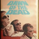 Dawn of the Dead VHS video tape movie film, zombies, George Romero