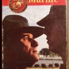 The Making of a Marine VHS video tape documentary movie film, military, Parris Island USMC