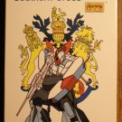 Robotech Southern Cross Vol. 3 VHS animated video tape movie film cartoon, Japanese manga, anime