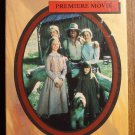 Little House on the Prairie VHS video tape movie film, Premeire movie episode, Michael Landon