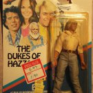 "1981 Mego Dukes of Hazzard 8"" Bo Duke action figure, MINT on card"