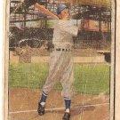 1950 Bowman baseball card #15 Al Kozar poor Washington Senators