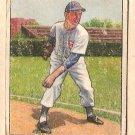 1950 Bowman baseball card #24 Johnny Schmitz good Chicago Cubs