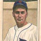1950 Bowman baseball card #133 Don Kolloway G/VG Detroit Tigers