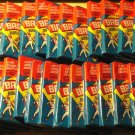 1990 Bowman Baseball card wax packs, 41 packs, never opened, MINT, 14 cards per pack
