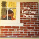 The Lollipop Party - Scholastic children's SC book, 1969, Ruth A. Sonneborn
