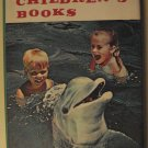 Best in Children's Books, 1967, Flipper & many more with photos & illustrations! Hardcover