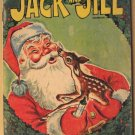 Four issues of Jack and Jill children's magazine from the 1960's, 4/65, 2/66, 12/66, 1/67