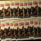 29 packs National Lampoon non-sports cards packs, unopened, 8 cards/pack, Frazetta, Wrightson, more