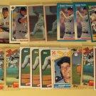 87 Roger Clemens baseball cards, Donruss, Score, Topps, Upper Deck, Fleer, Score, Upper Deck, NM/M