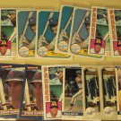 41 Steve Garvey baseball cards, Donruss, Fleer, Topps, Sportsflics, NM/M