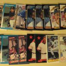 21 Dave Winfield baseball cards, Donruss, Upper deck, Fleer, NM/M