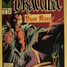 Marvel Comics The Wedding of Dracula #1 comic book , vampires