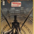 Penny-Farthing Press - The Victorian promo promotional preview comic book