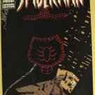 Marvel Comics & Wizard magazine Legacy of Spider-man #0 promo promotional preview comic book