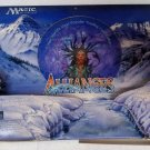 1996 Wizards of the Coast Magic The Gathering Alliances store display promo MTG