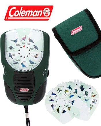 COLEMAN ® BIRD FINDER
