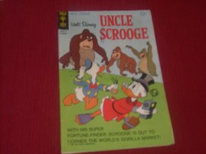 Walt Disney Uncle Scrooge #78