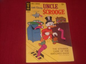 Walt Disney Uncle Scrooge #79