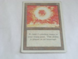 Magic The Gathering - Sol Ring