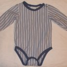 Nordstrom baby one piece onesie 6 months shirt bodysuit   001114