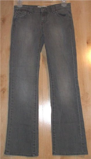 Old Navy jeans denim sz 2 Mid Rise women    001154