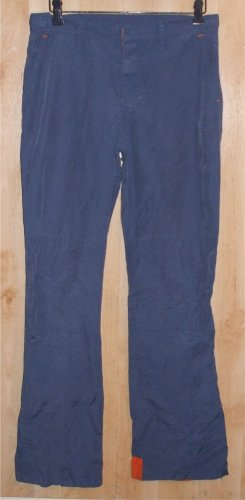 Abercrombie & Fitch pants sz 2 womens A&F     001192