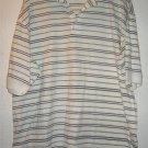 Ashworth polo style shirt sz XL 00065