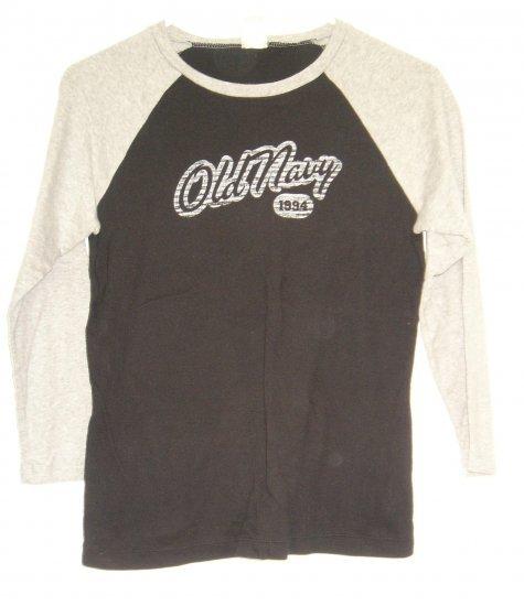 Old Navy shirt sz Medium 00144