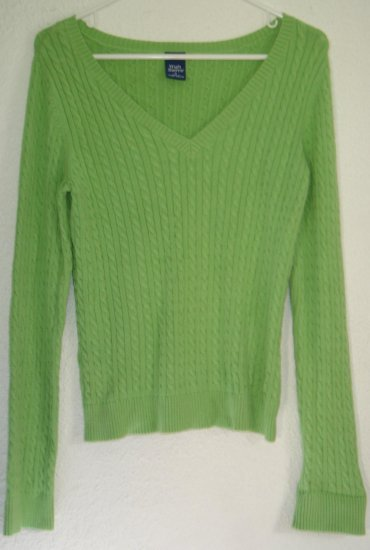 High Sierra Sweater sz Medium 00166