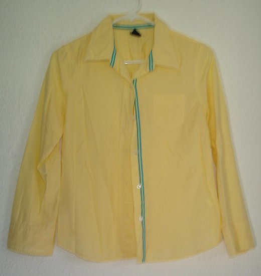GAP shirt sz Medium 00169